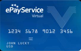 Carte Bancaire Gratuite Virtuelle.Epayservice Cartes Virtuelles